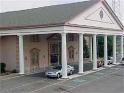 Howard Johnson Plaza Hotel   Knoxville