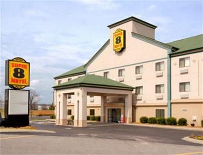 Super 8 Motel   Lavergne Smyrna Area