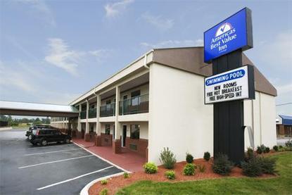 Americas Best Value Inn/Lawrenceburg