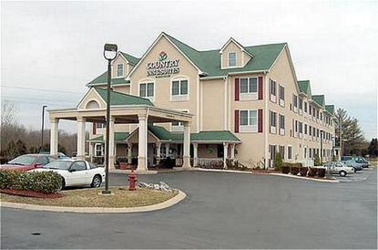 Country Inn And Suites Lebanon