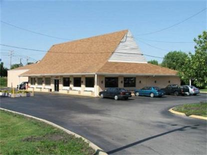 Lebanon Knights Inn