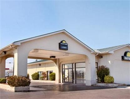 Nashville Days Inn Lebanon