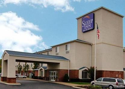 Sleep Inn And Suites Lebanon