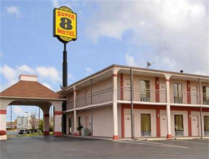Super 8 Motel   Lebanon
