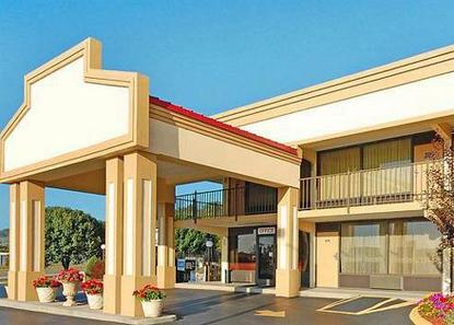 Econo Lodge Lenoir City
