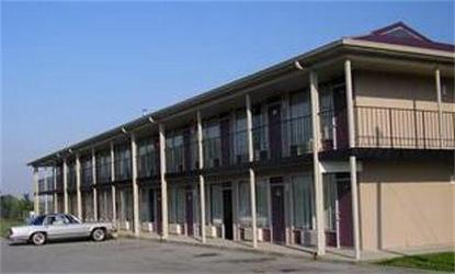 Americas Best Value Inn Loudon/Lenoir City
