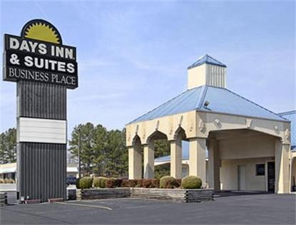 days inn and suites manchester deals see hotel photos. Black Bedroom Furniture Sets. Home Design Ideas