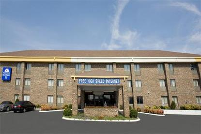 Best Value Inn Mcminnville