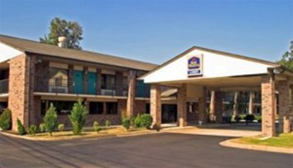 Best Western Travelers Inn