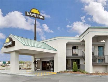 Days Inn Memphis   I 40 And Sycamore View