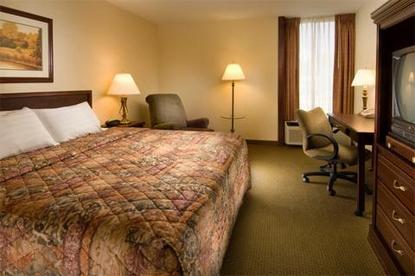 Drury Inn Suites Memphis Ne