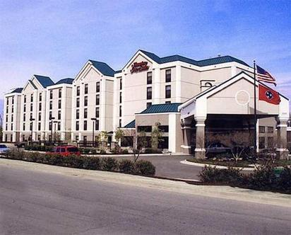 Hampton Inn And Suites Memphis Wolfchase Galleria