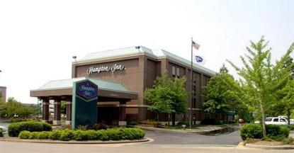 Hampton Inn Memphis Walnut Grove/Baptist Hospital East