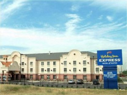 Holiday Inn Express & Suites Memphis