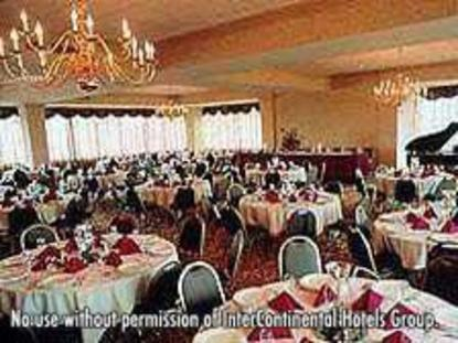 Holiday Inn Select Memphis Downtown