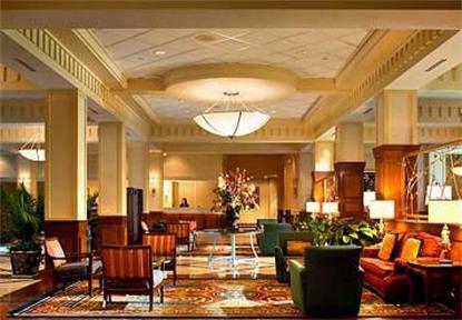 Marriott Memphis