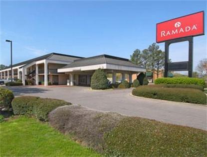 Ramada Inn Memphis