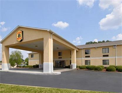 Super 8 Motel   Memphis/Airport/East