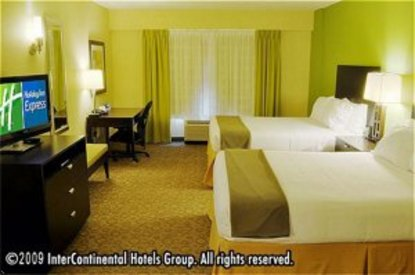 Holiday Inn Express Hotel & Suites Mt. Juliet Nashville Area