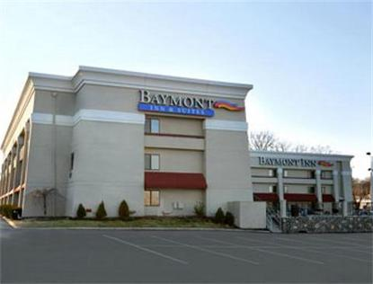 Baymont Inn & Suites Nashville/Whitebridge