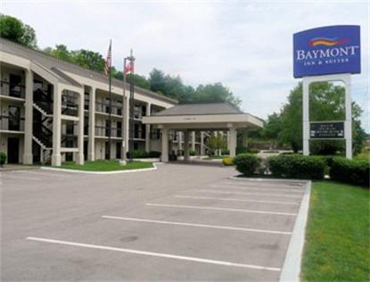 Baymont Nashville Briley Parkway