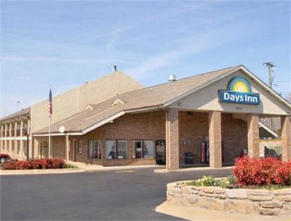 Days Inn North Nashville/Opryland/Grand Ole Opry Area