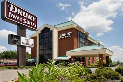Drury Inns And Suites Nashville Ap