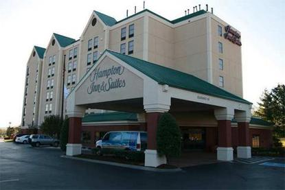 Hampton Inn And Suites Nashville Airport