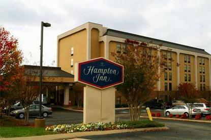Hampton Inn Bellevue / Nashville I 40 West