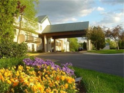Holiday Inn Express Nashville Arpt (Opryland Area)