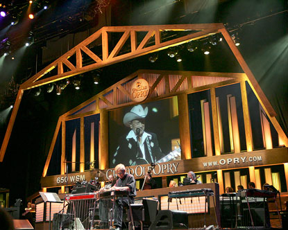 Grand Ole Opry Music