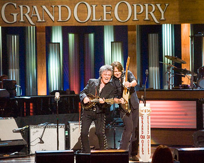 Grand Ole Opry Schedule