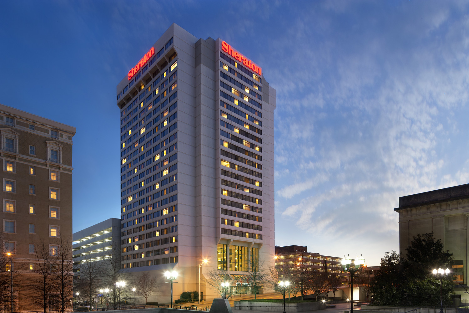 Sheraton Nashville Downtown, Nashville Deals