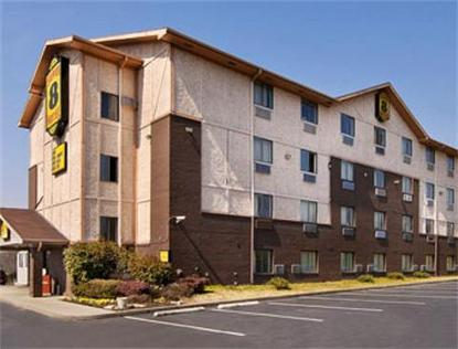Super 8 Motel   Nashville/Downtown/Opryland Area
