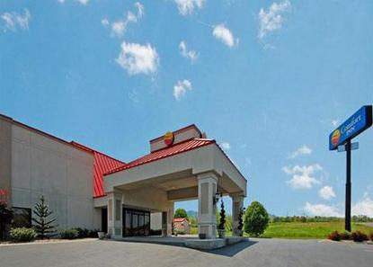 Comfort Inn Newport Tn