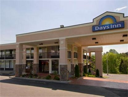 Days Inn Newport