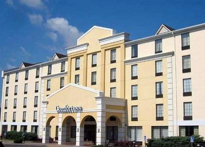 Comfort Inn Oak Ridge