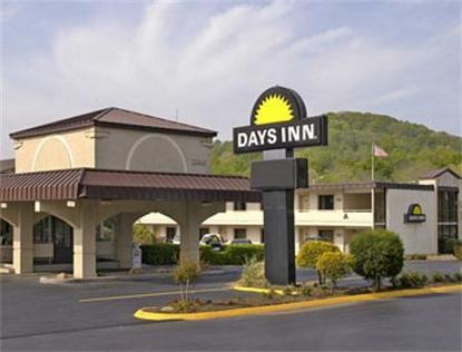 Days Inn Oak Ridge