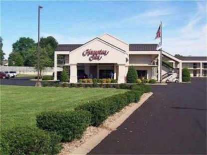 Hampton Inn Paris/Ky Lake Area