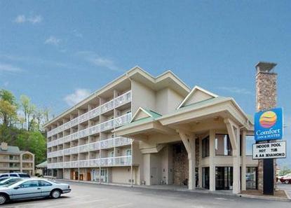 Comfort Inn & Suites Pigeon Forge