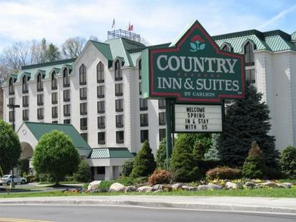 Country Inn And Suites Pigeon Forge