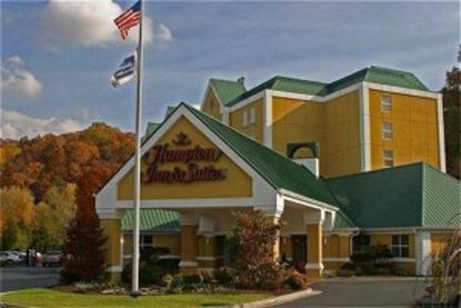 Hampton Inn And Suites Pigeon Forge Music Road