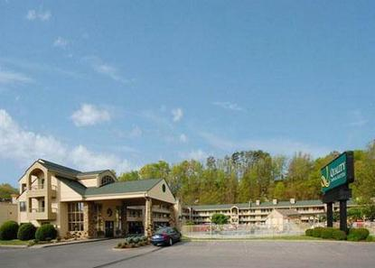 Quality Inn & Suties Pigeon Forge