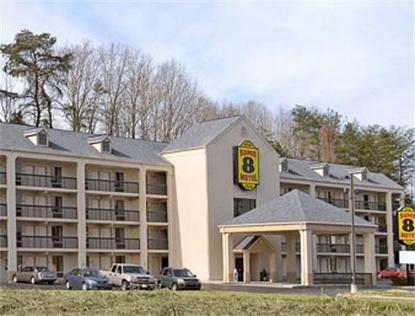 Super 8 Motel   Pigeon Forge/Emert St.
