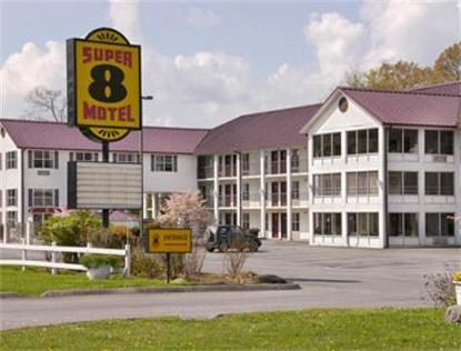 Super 8 Motel   Sevierville
