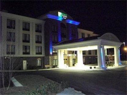 Holiday Inn Express Hotel & Suites Smyrna Nashville Area