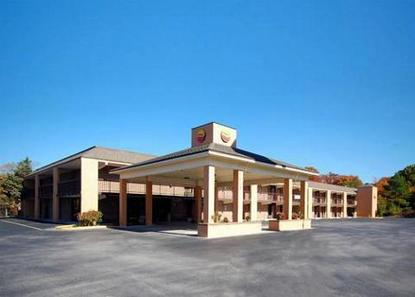 Comfort Inn Sweetwater