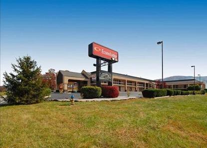 Econo Lodge Inn & Suites Parkside