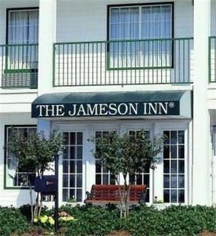Jameson Inn Tullahoma