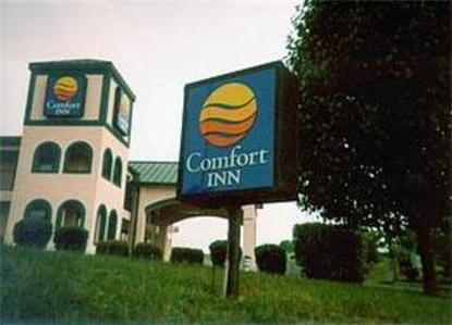 Comfort Inn White House